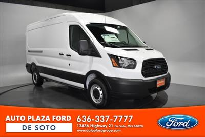 2019 Transit 350 Med Roof 4x2,  Empty Cargo Van #T4634 - photo 1
