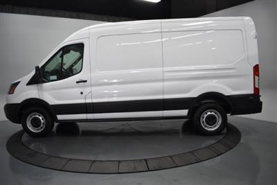 2019 Transit 350 Med Roof 4x2,  Empty Cargo Van #T4634 - photo 5