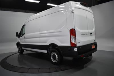 2019 Transit 350 Med Roof 4x2,  Empty Cargo Van #T4634 - photo 6