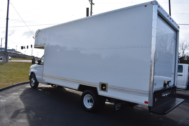 2019 E-350 4x2,  Bay Bridge Cutaway Van #T4636 - photo 2