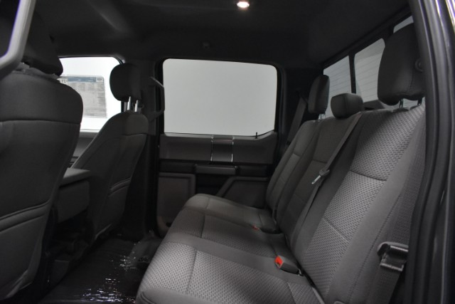 2019 F-150 SuperCrew Cab 4x4,  Pickup #T4661 - photo 15