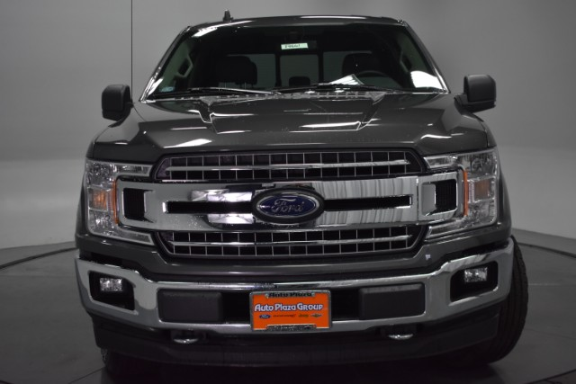 2019 F-150 SuperCrew Cab 4x4,  Pickup #T4661 - photo 3