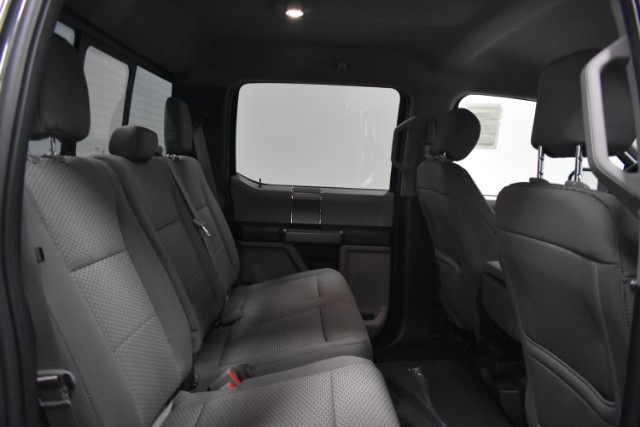 2019 F-150 SuperCrew Cab 4x4,  Pickup #T4661 - photo 21