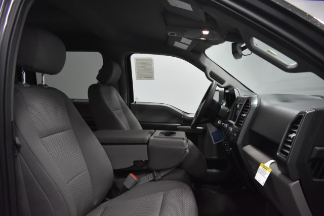 2019 F-150 SuperCrew Cab 4x4,  Pickup #T4661 - photo 23
