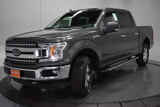 2019 F-150 SuperCrew Cab 4x4,  Pickup #T4661 - photo 4