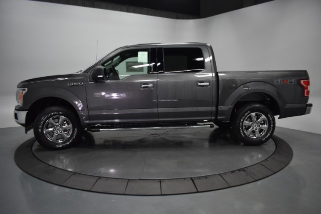 2019 F-150 SuperCrew Cab 4x4,  Pickup #T4661 - photo 5