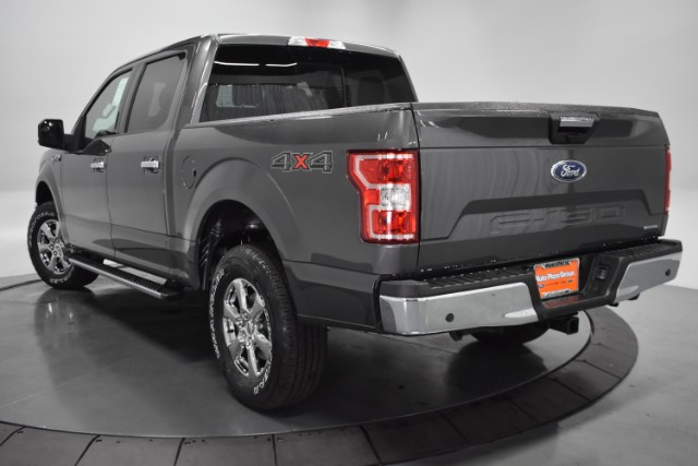 2019 F-150 SuperCrew Cab 4x4,  Pickup #T4661 - photo 6