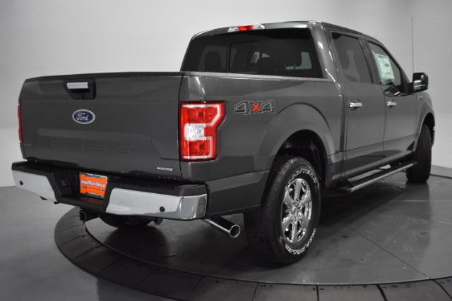 2019 F-150 SuperCrew Cab 4x4,  Pickup #T4661 - photo 2