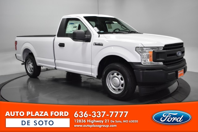 2019 F-150 Regular Cab 4x2,  Pickup #T4662 - photo 1