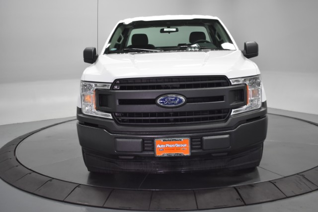 2019 F-150 Regular Cab 4x2,  Pickup #T4662 - photo 3