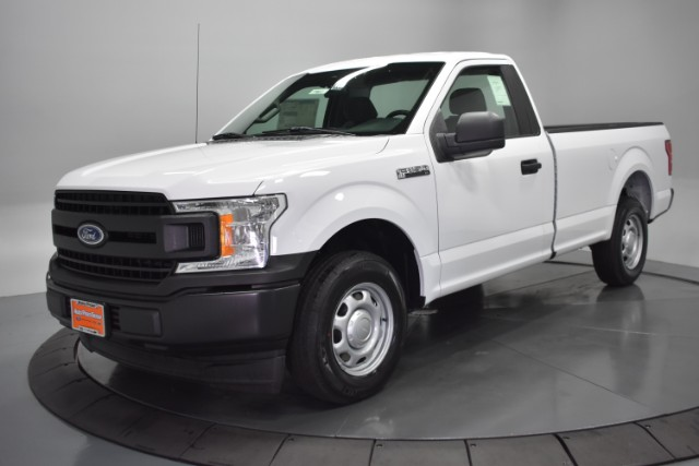 2019 F-150 Regular Cab 4x2,  Pickup #T4662 - photo 4