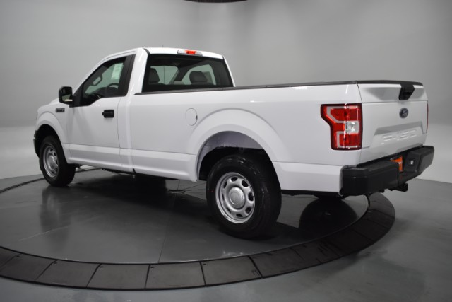 2019 F-150 Regular Cab 4x2,  Pickup #T4662 - photo 6