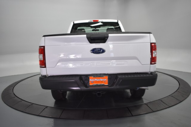2019 F-150 Regular Cab 4x2,  Pickup #T4662 - photo 7