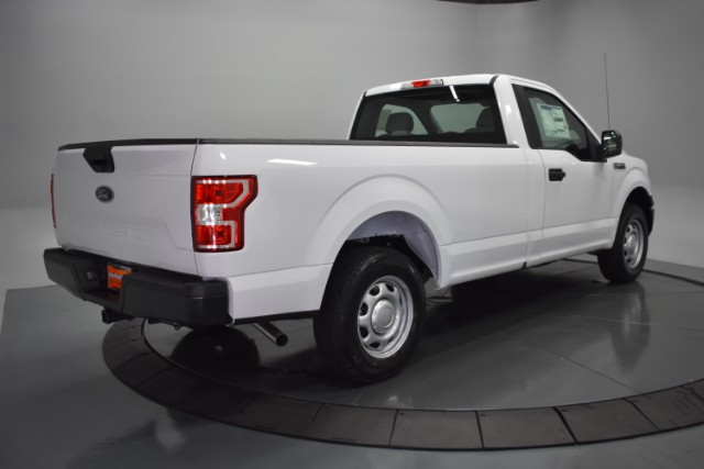 2019 F-150 Regular Cab 4x2,  Pickup #T4662 - photo 2