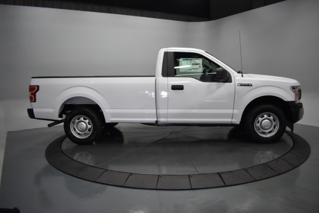 2019 F-150 Regular Cab 4x2,  Pickup #T4662 - photo 8