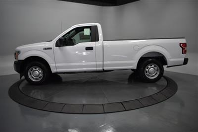 2019 F-150 Regular Cab 4x2,  Pickup #T4662 - photo 5