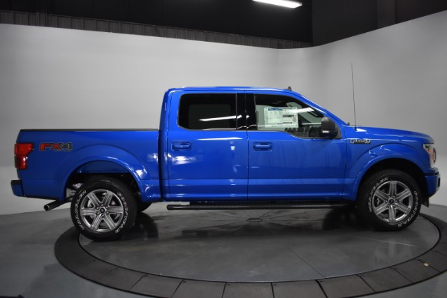 2019 F-150 SuperCrew Cab 4x4,  Pickup #T4667 - photo 8