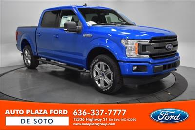 2019 F-150 SuperCrew Cab 4x4,  Pickup #T4667 - photo 1