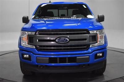 2019 F-150 SuperCrew Cab 4x4,  Pickup #T4667 - photo 3