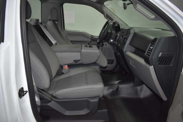 2019 F-150 Regular Cab 4x2,  Pickup #T4674 - photo 17