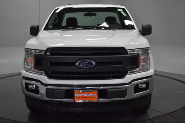2019 F-150 Regular Cab 4x2,  Pickup #T4674 - photo 3