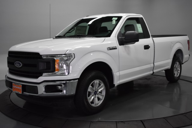 2019 F-150 Regular Cab 4x2,  Pickup #T4674 - photo 4