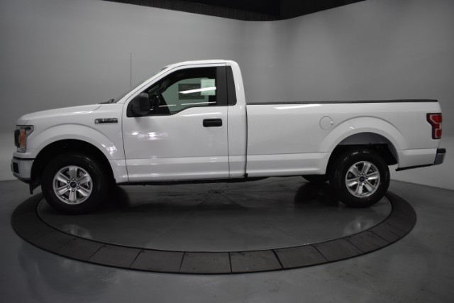 2019 F-150 Regular Cab 4x2,  Pickup #T4674 - photo 5