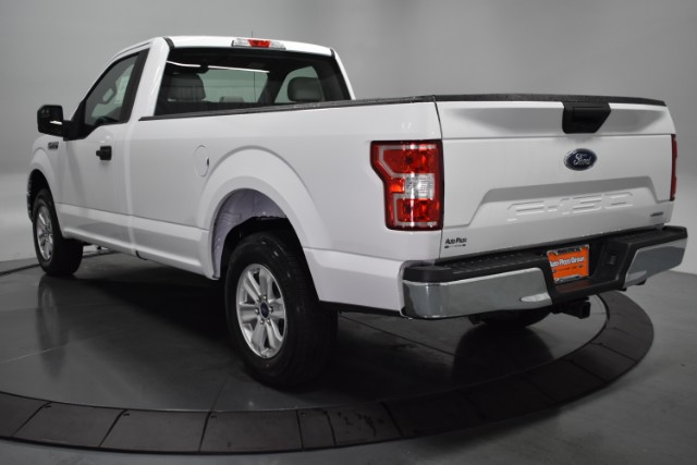2019 F-150 Regular Cab 4x2,  Pickup #T4674 - photo 6