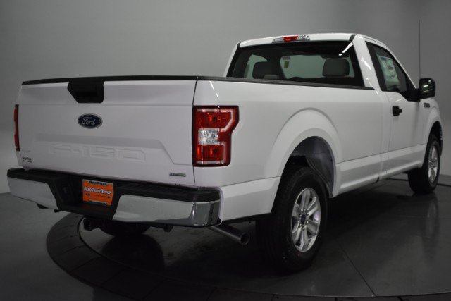 2019 F-150 Regular Cab 4x2,  Pickup #T4674 - photo 2
