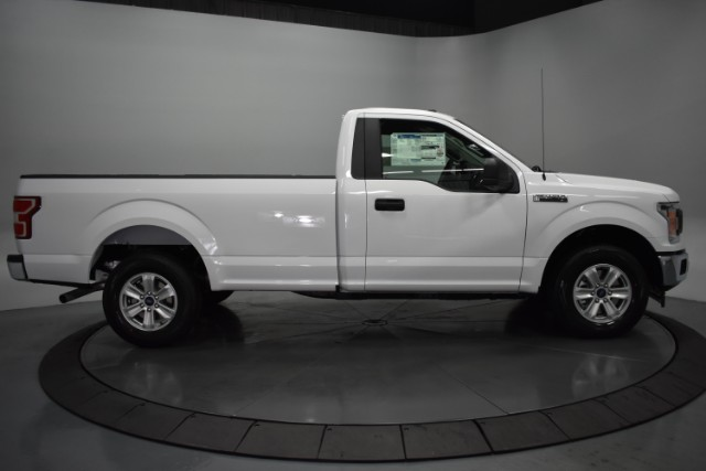 2019 F-150 Regular Cab 4x2,  Pickup #T4674 - photo 8