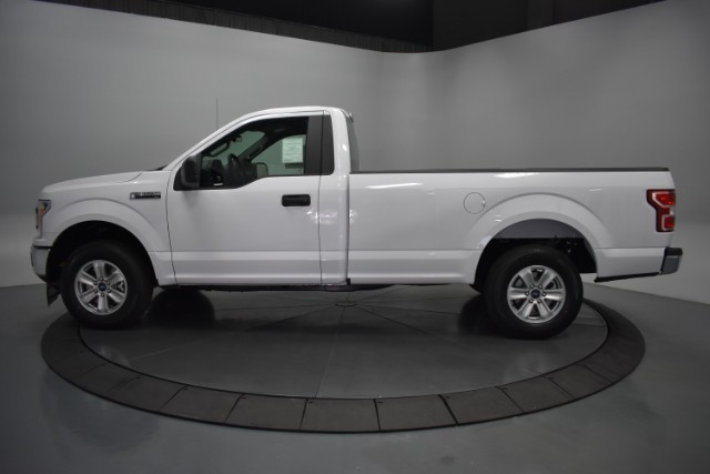 2019 F-150 Regular Cab 4x2,  Pickup #T4683 - photo 5