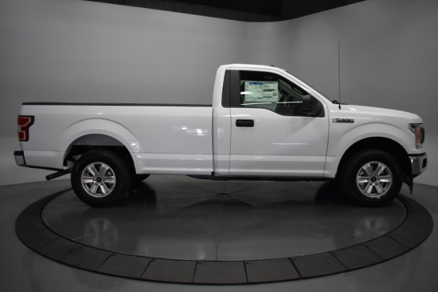 2019 F-150 Regular Cab 4x2,  Pickup #T4684 - photo 8
