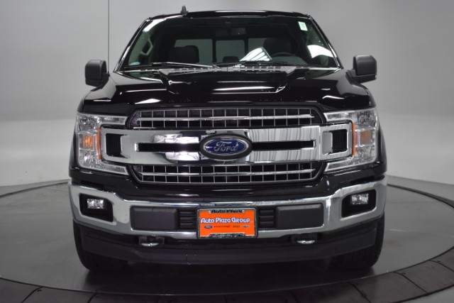 2019 F-150 SuperCrew Cab 4x4,  Pickup #T4685 - photo 3