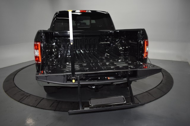 2019 F-150 SuperCrew Cab 4x4,  Pickup #T4685 - photo 24