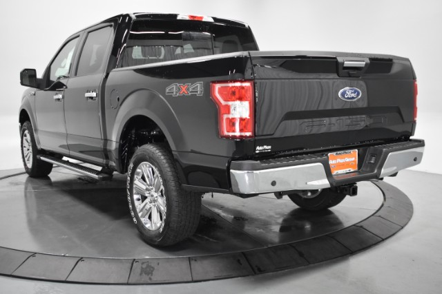 2019 F-150 SuperCrew Cab 4x4,  Pickup #T4685 - photo 6