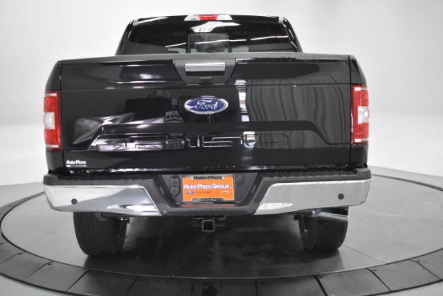 2019 F-150 SuperCrew Cab 4x4,  Pickup #T4685 - photo 7
