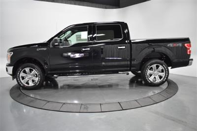 2019 F-150 SuperCrew Cab 4x4,  Pickup #T4685 - photo 5
