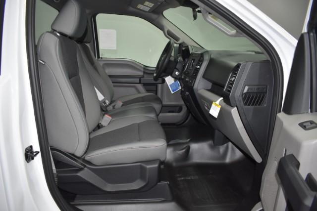 2019 F-150 Regular Cab 4x2,  Pickup #T4686 - photo 16
