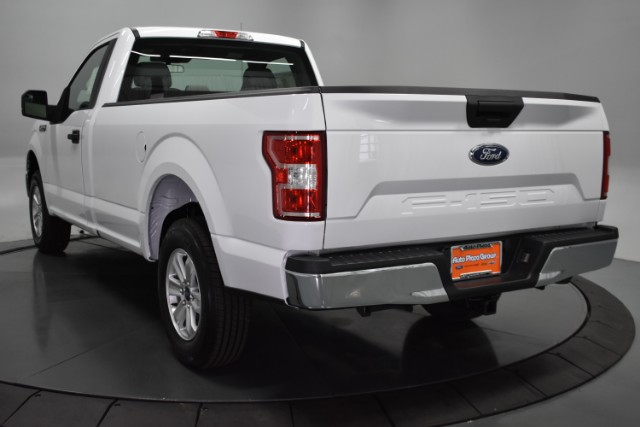 2019 F-150 Regular Cab 4x2,  Pickup #T4686 - photo 6