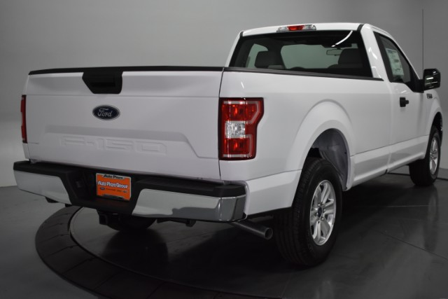 2019 F-150 Regular Cab 4x2,  Pickup #T4686 - photo 2