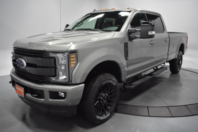 2019 F-350 Crew Cab 4x4,  Pickup #T4689 - photo 4