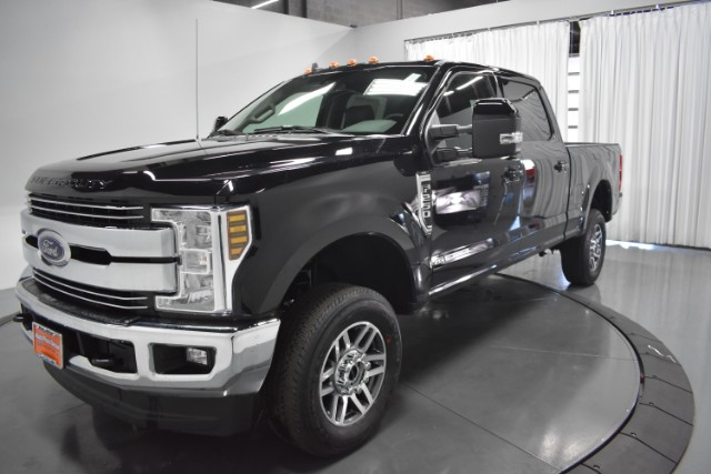 2019 F-250 Crew Cab 4x4,  Pickup #T4690 - photo 4