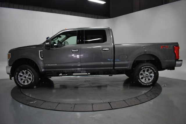 2019 F-250 Crew Cab 4x4,  Pickup #T4691 - photo 5