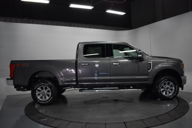 2019 F-250 Crew Cab 4x4,  Pickup #T4691 - photo 8
