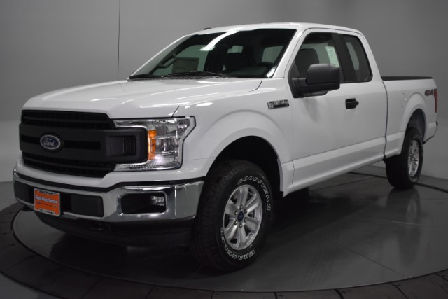 2019 F-150 Super Cab 4x4,  Pickup #T4692 - photo 4