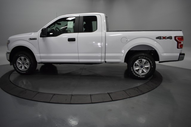 2019 F-150 Super Cab 4x4,  Pickup #T4692 - photo 5