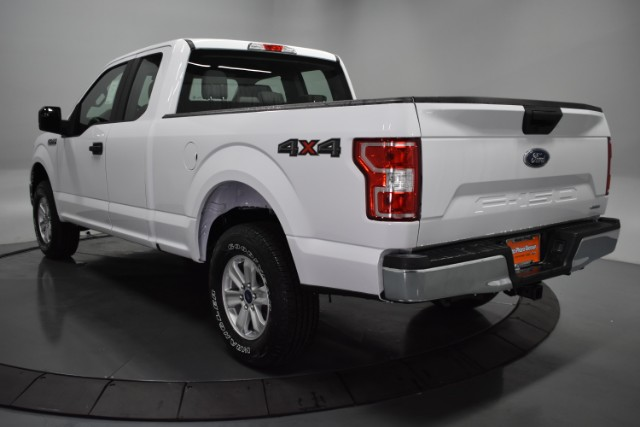 2019 F-150 Super Cab 4x4,  Pickup #T4692 - photo 6