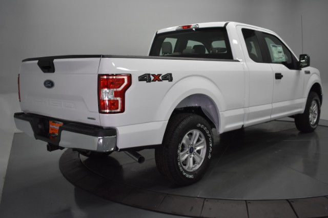 2019 F-150 Super Cab 4x4,  Pickup #T4692 - photo 2