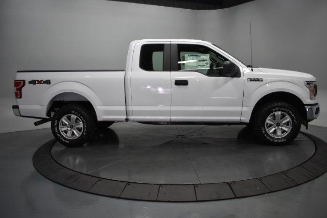 2019 F-150 Super Cab 4x4,  Pickup #T4692 - photo 8