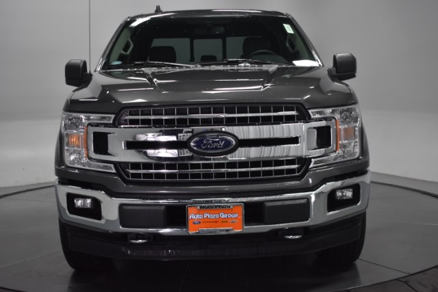 2019 F-150 SuperCrew Cab 4x4,  Pickup #T4693 - photo 3